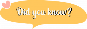 did you know-min